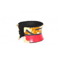 Bracelet manchette AKARI